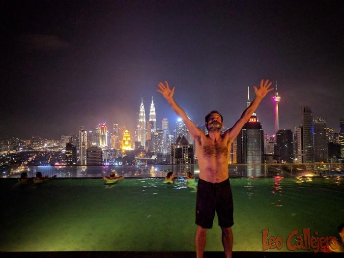 Malasia (Kuala Lumpur) – Despedida en Kuala Lumpur