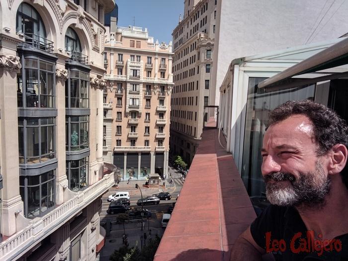 España (Madrid) – Últimos días en Madrid