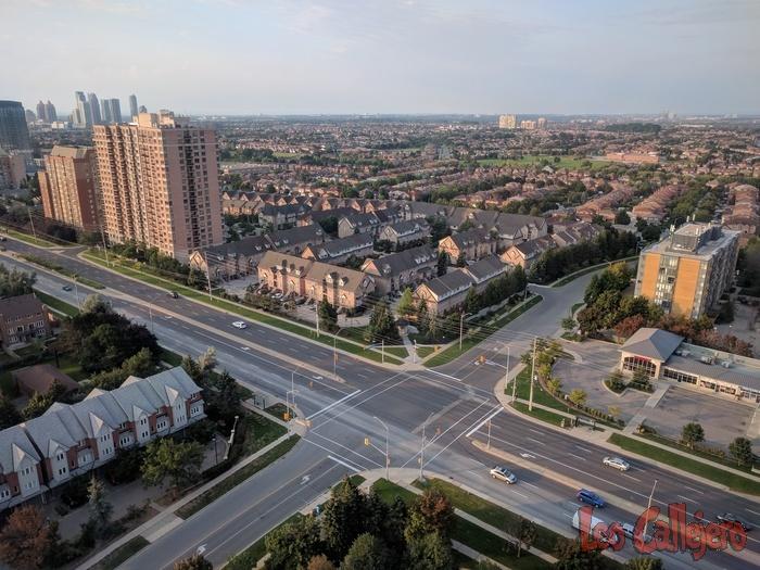 Canadá (Toronto) – De paso por Toronto