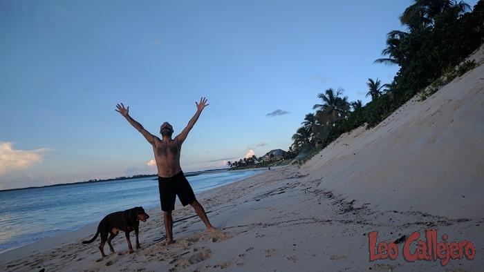 Bahamas (Nassau) – Un mes en las Bahamas