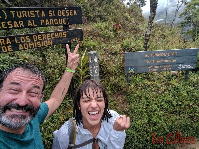 Costa Rica (Cerro Chirripó) – Subida al Cerro Chirripó