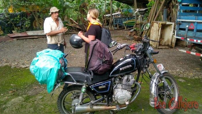 Costa Rica (Mototrip) – En Moto por Costa Rica (1ª Parte)