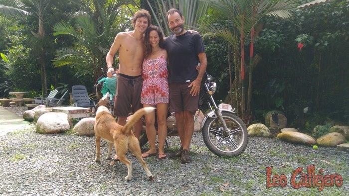 Costa Rica (Mototrip) – En moto por Costa Rica (2ª Parte)