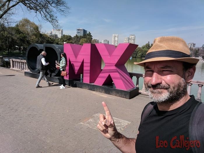 México (CDMX) – 3 Semanas en Tlalpan