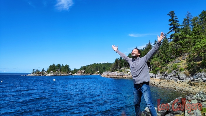 Canada (Powell River) – 9 días en Hearthstone Village Cooperative
