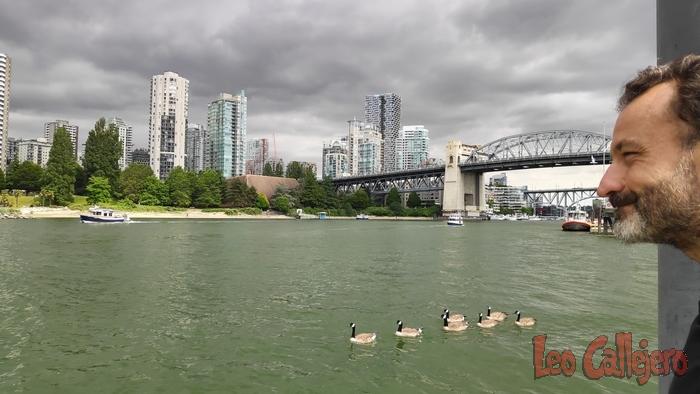 Canada (Vancouver) – Housesitting en el West End.