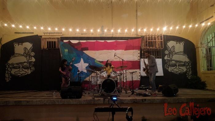Puerto Rico (San Juan) – Una semana de workaway en familia