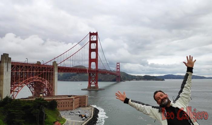 USA (San Francisco): 8 semanas en San Francisco