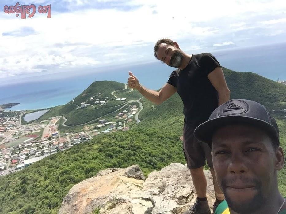 Sint Maarten (Simpson Bay) – De nuevo con Hansel y Gretel