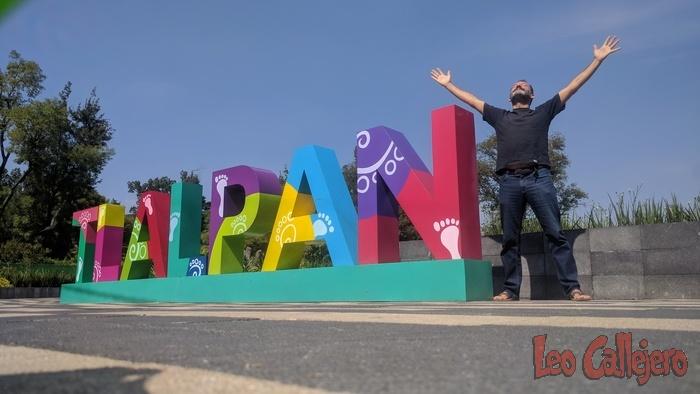 México (CDMX) – De nuevo por Tlalpan