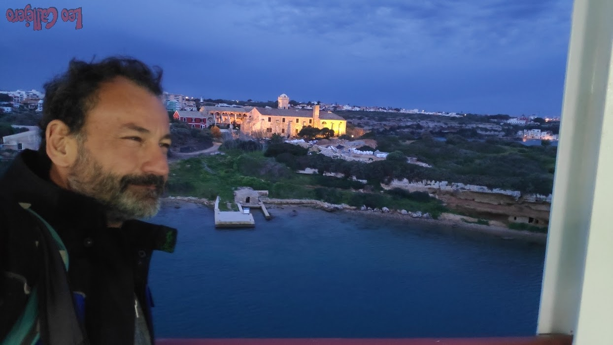 España (Menorca) – 2 Semanas en Maó
