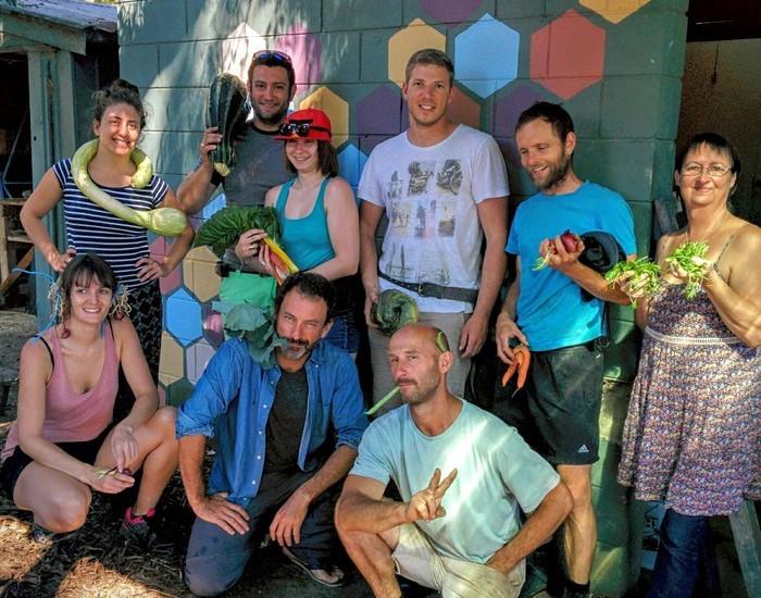 Australia (Melbourne) – Mi último día en Peace Farm