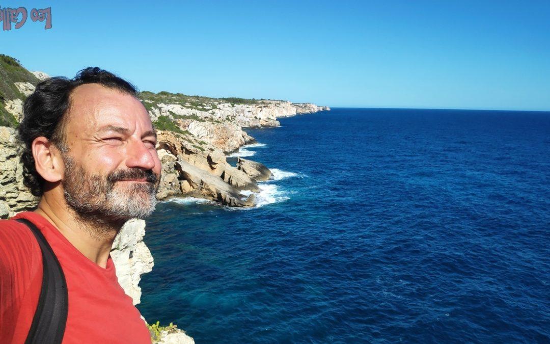 España (Menorca) – Confinamiento en el Paraíso.
