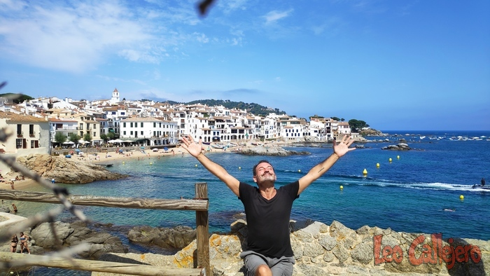 Catalunya (Palafrugell) – Disfrutando de la Costa Brava