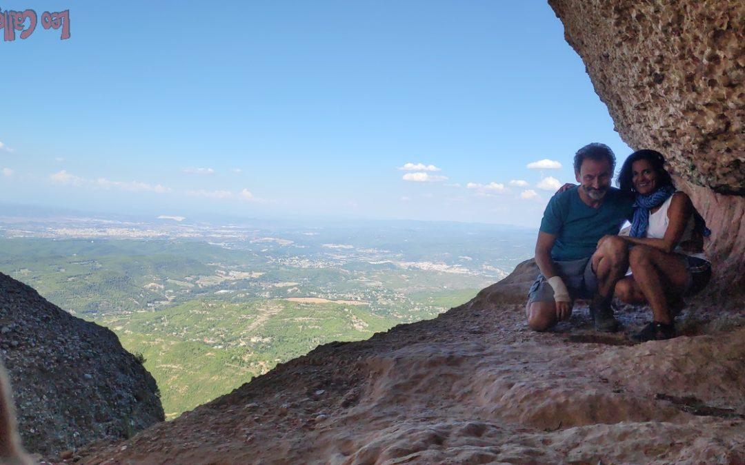 2ª Excursión al Montserrat (Catalunya)