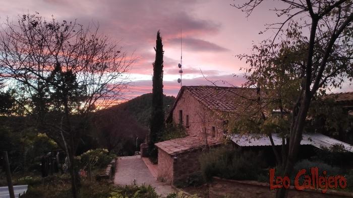 Catalunya (Moianès) – Una temporada en Cal Cases
