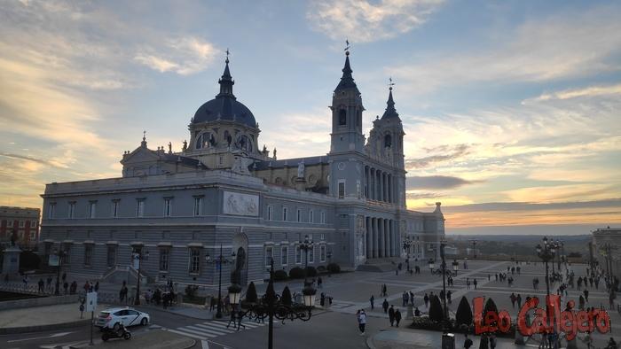 """España (Madrid) – Pasando por """"casa"""""""