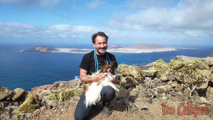 España (Lanzarote) – 1ª Parte: Invierno en las Islas Canarias