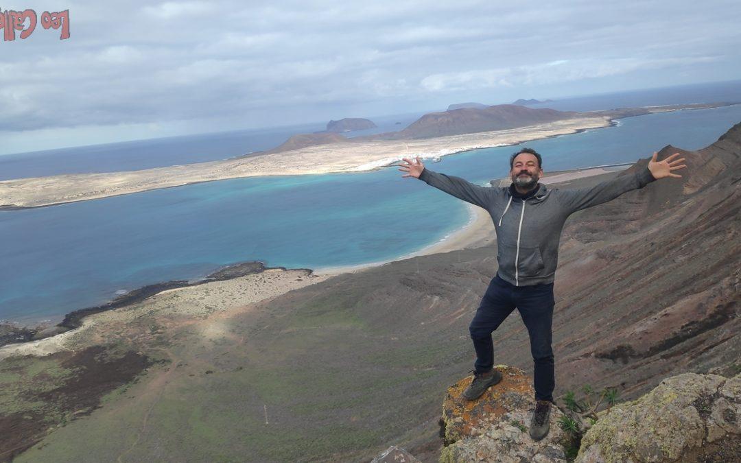 España (Lanzarote) – 2ª Parte: Excursiones en Lanzarote