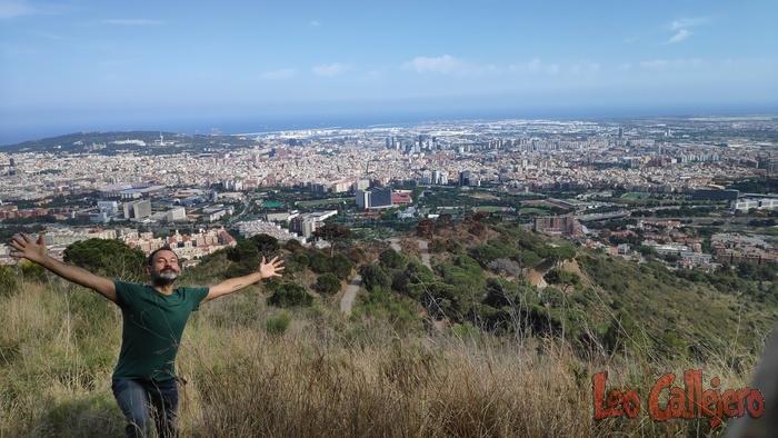 Catalunya (Barcelona) – 6 semanas en Les Corts
