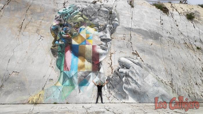 Italia (Carrara) – La ciudad del mármol
